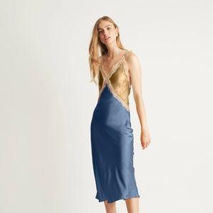 Giana Silk Sadie Dress